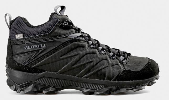 Profesjonalne buty górskie Merrell Thermo Freeze Mid WP roz 41 z 699zł