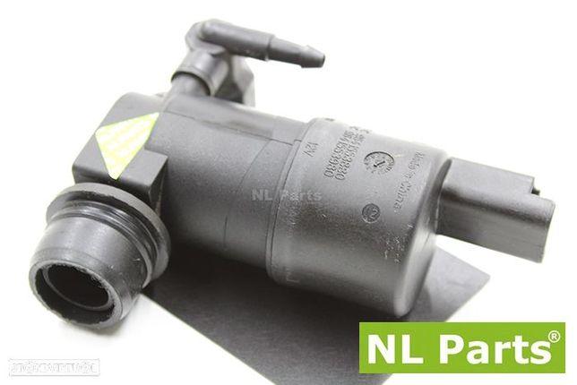 Motor do esguicho limpa vidros Peugeot 207 9641553880
