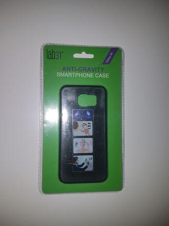 Etui Samsung S6 kolor czarny