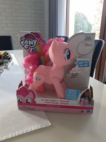 Pinkie Pie Roześmiana My Little Pony