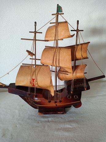 Navio Santa Maria 1492