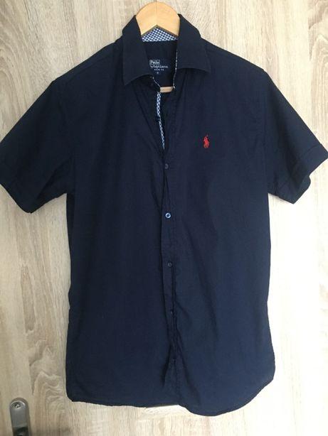 Koszula Ralph Lauren Slim Idealna