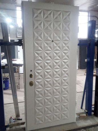 Изготовление Входные двери под заказ