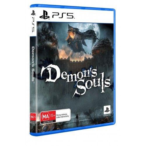 Demon's Souls Remake PS5 Русская версия Киев - изображение 1