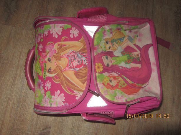 Продам рюкзак 1-3 класс