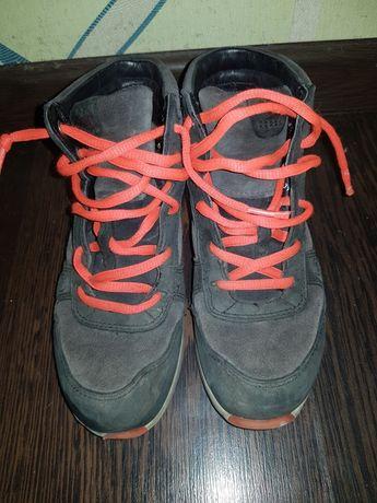 Кроссовки Ботинки Ecco 30