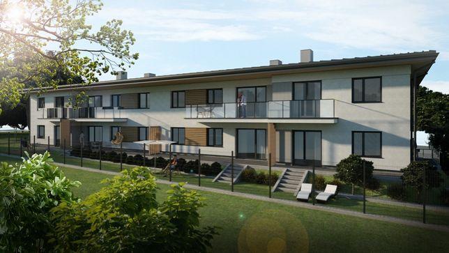 TG development sprzeda apartamenty os BUDZISZ