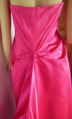 Debenhams Debut-suknia wieczorowa 46