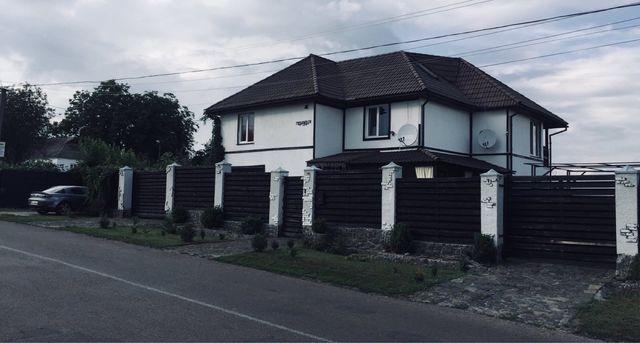 Продам жилой дом г. Узин