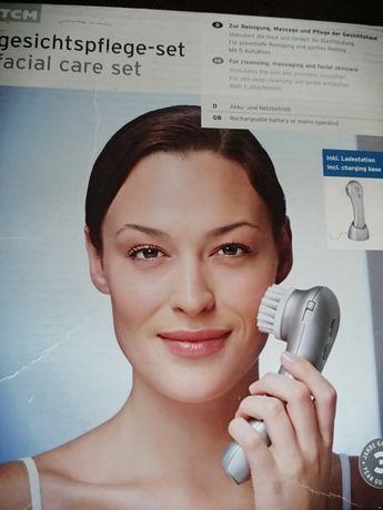 Zestaw do pielęgnacji twarzy NOWY niemiecki produkt