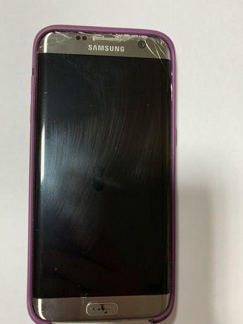 Продам телефон Samsung 7S edge