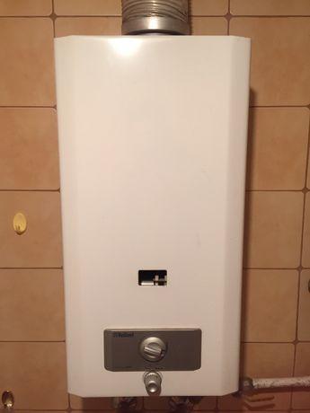 Piec gazowy podgrzewacz Vailant gryser max premium 19/2 grxi