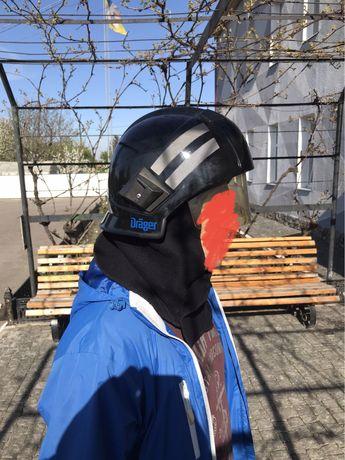 Drager каска пожарного пожарная шлем шолом пожежний