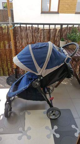 OKAZJA Wózek Baby Jogger Citi Mini 4W