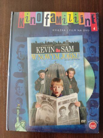 Kevin Sam W Nowym Yorku Nowy