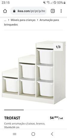 Conjunto armarios Ikea