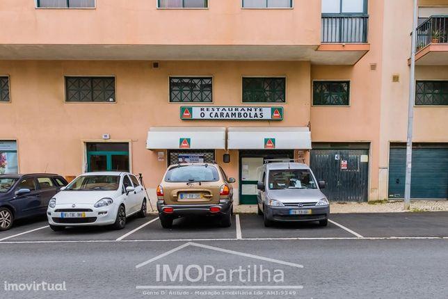 Restaurante em Vale Flores - Mobilado e equipado