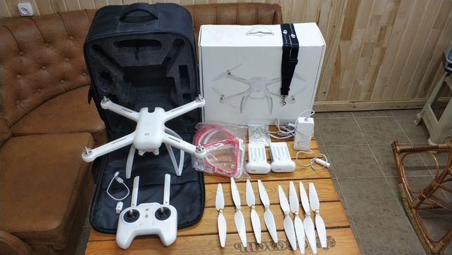 Квадракоптер Xiomi Drone 4K (без Gimbal)