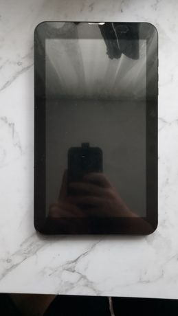 Tablet Lenovo - uszkodzony