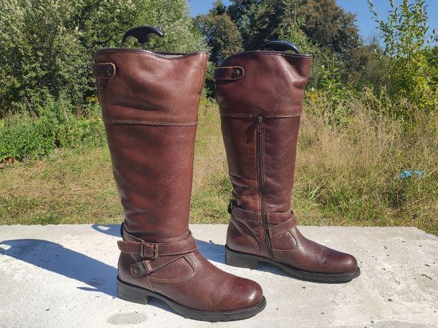 Жіночі зимові чоботи Varese