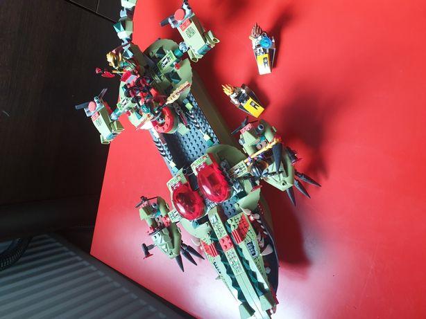 Лего корабль ( оригинал )