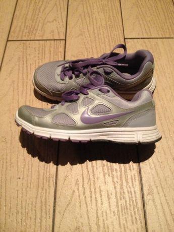 Buty Nike rozm. 37.5 dł wkładki 23.5