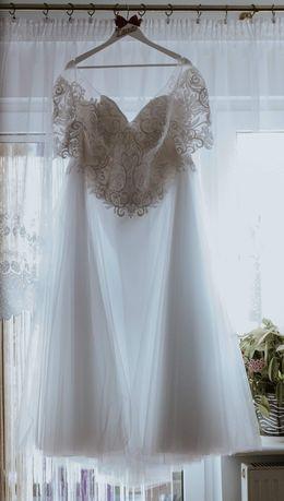 Suknia ślubna Afrodyta Libra 50/52