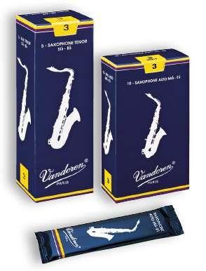 Stroik Vandoren CL 2.5 - do klarnetu