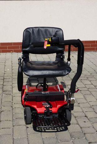 Fotelik,Skuter inwalidzki Shoprider SC777,2 lata gwarancji