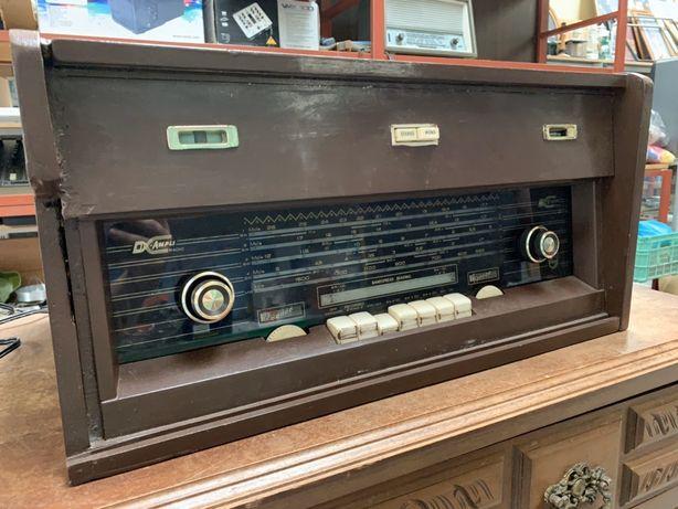 Rádio Vintage Philips