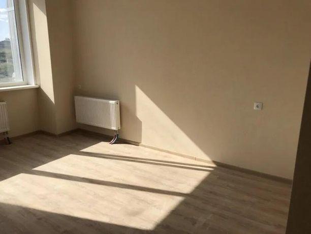Продам однокомнатную квартиру с капитальным ремонтом
