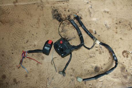Przełączniki Przełącznik Lewy Prawy Yamaha R1 RN12 04-06 !