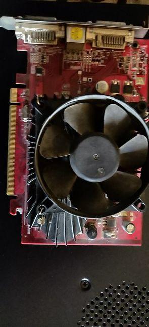 Продам видеокарту ATI Radeon X1600 PRO 256 MB