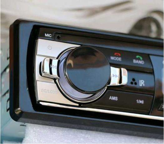 Мощная Автомагнитола с чистым звуком jsd-520BT c usb и bluetooth Топ