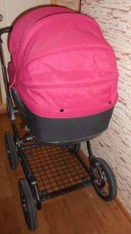Универсальная коляска 2 в 1 Roan Marita SС-05 SK