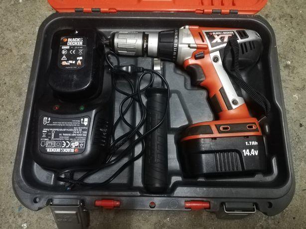 Black and Decker XT - baterie padniete