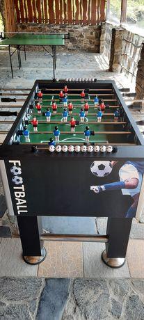 Оренда настольного Футбола