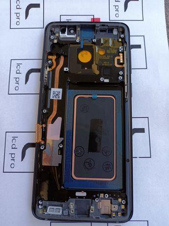 Wyświetlacz Wymiana wyświetlacza Samsung S8 S9 S10 s20 note 7 8 9 10 +