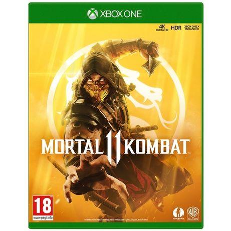 Mortal Kombat 11 Xbox one/ Series S/X klucz