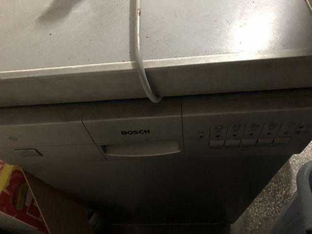 Zmywarka Bosch 45 cm uszkodzona