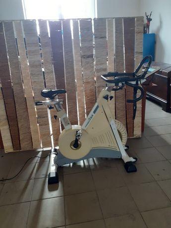 rowerek spiningowy SPORTSLINE S10,9 do 150 kg