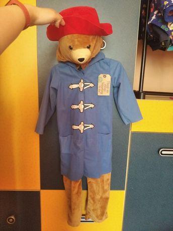 Прокат костюма Медвежонок Паддингтон
