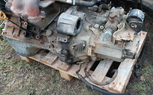 Skrzynia biegow z reduktorem Toyota rav4 94-00
