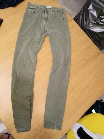Spodnie jeans Zara Boys