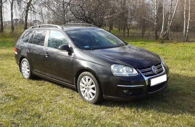 Volkswagen Golf V kombi