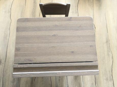 Biurko i krzesło Ikea