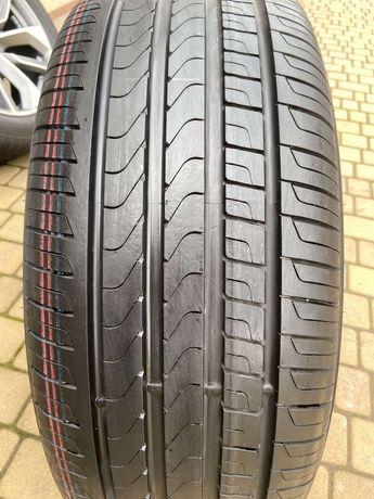 Комплект летних шин 275/50/20 Pirelli диски Mercedes GLE coupe V167